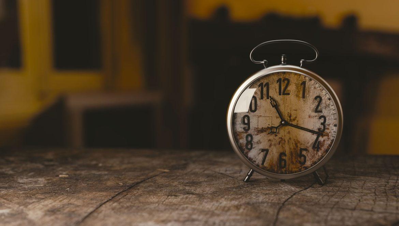 Die Zeit gibt keine Antwort darauf, warum wir altern