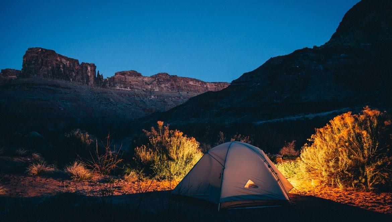 10 Gründe, warum Camping so beliebt ist